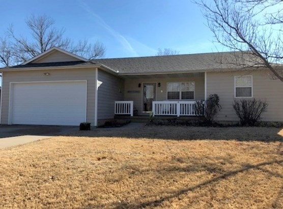 Single Family OnSite Blt, Traditional - Winfield, KS (photo 1)
