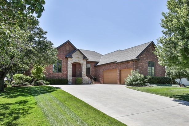 Single Family OnSite Blt, Ranch,Traditional - Wichita, KS (photo 1)