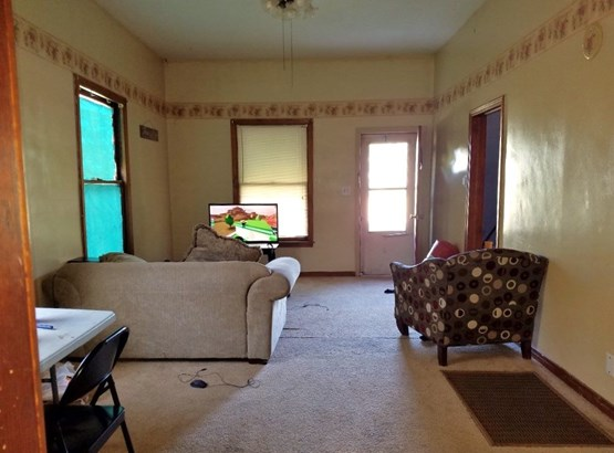Single Family OnSite Blt, Bungalow - Argonia, KS (photo 2)