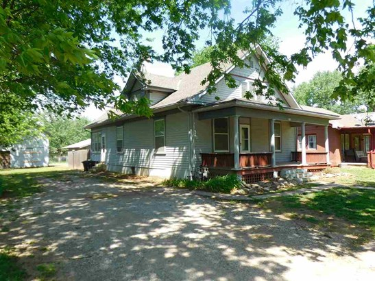 Single Family OnSite Blt, Traditional - Oxford, KS (photo 2)