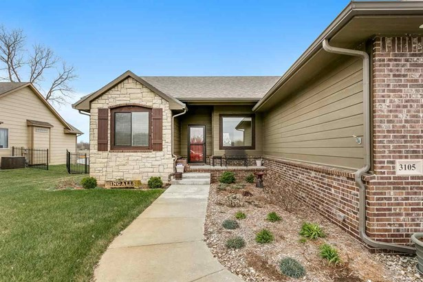 Single Family OnSite Blt, Traditional - Derby, KS (photo 4)