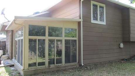 Twin Home or 1/2 Duplex, Traditional - Wichita, KS (photo 2)