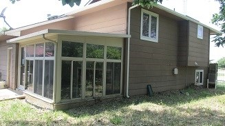 Twin Home or 1/2 Duplex, Traditional - Wichita, KS (photo 3)