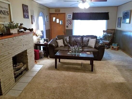 Single Family OnSite Blt, Ranch - Burden, KS (photo 2)