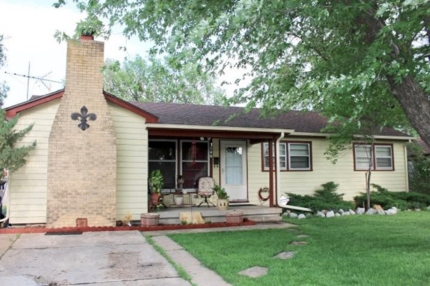 Single Family OnSite Blt, Ranch - Wichita, KS (photo 2)