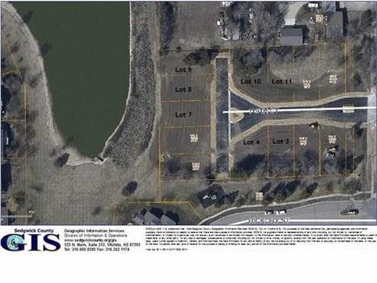 Vacant Lot - Wichita, KS (photo 3)