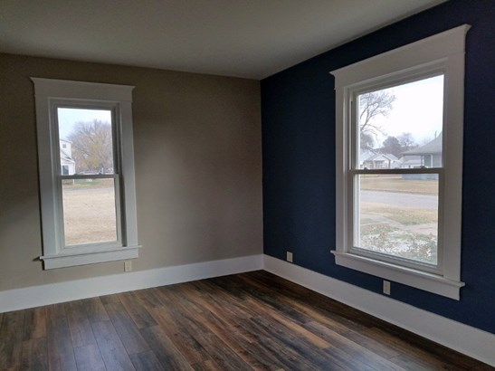Single Family OnSite Blt, Traditional - Caldwell, KS (photo 3)