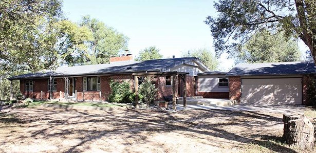 Single Family OnSite Blt, Ranch - Rose Hill, KS (photo 3)