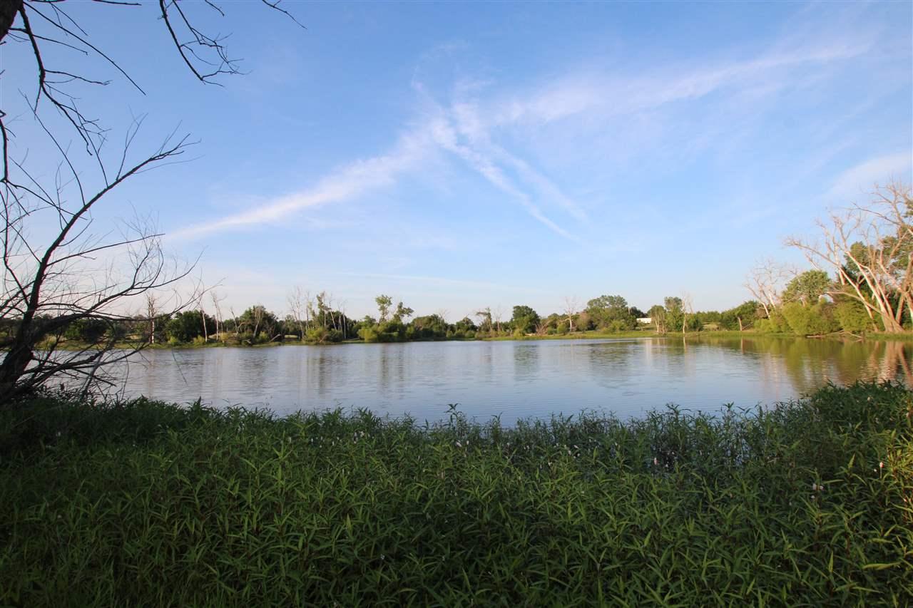 Undeveloped Acreage - Leon, KS (photo 1)