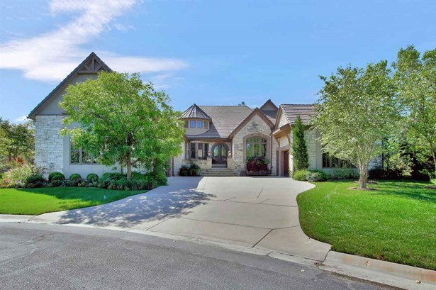 Single Family OnSite Blt - Other/See Remarks,Ranch,Traditional