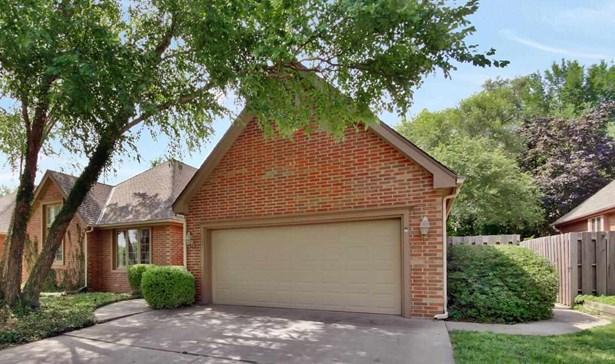 Ranch, Patio/Garden Home - Wichita, KS (photo 2)
