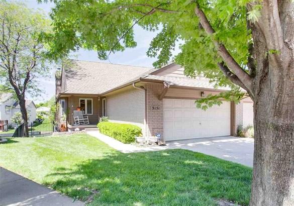 Ranch, Twin Home or 1/2 Duplex - Wichita, KS