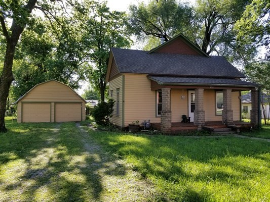 Single Family OnSite Blt, Other/See Remarks - Derby, KS (photo 1)
