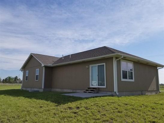 Single Family OnSite Blt, Modular-Perm Foundation,Ranch - Winfield, KS (photo 3)