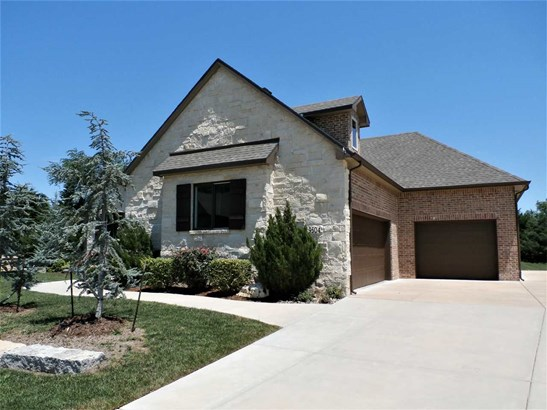 Single Family OnSite Blt, Ranch - Maize, KS (photo 4)