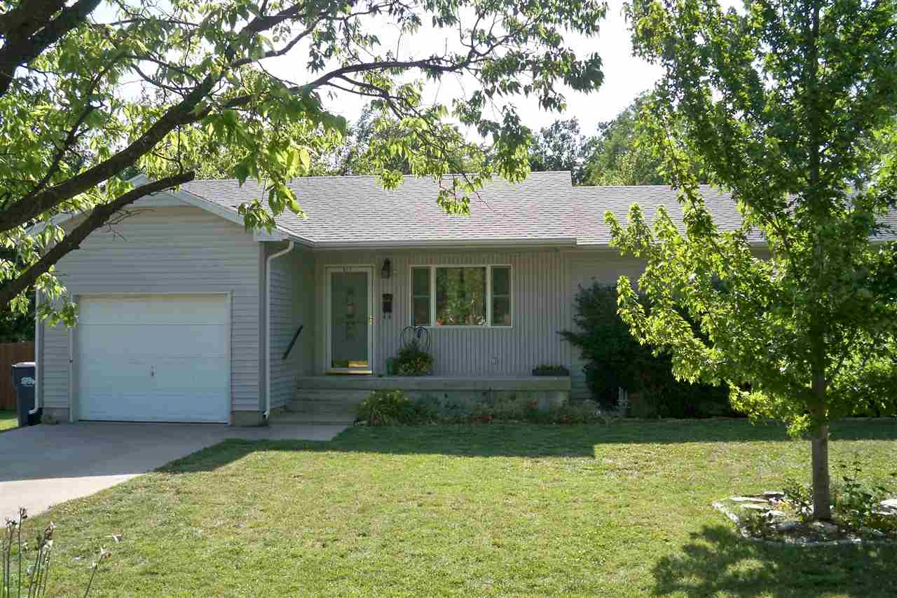 Single Family OnSite Blt, Ranch - Peabody, KS (photo 1)