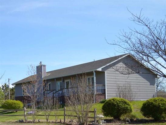 Single Family OnSite Blt, Ranch - Andover, KS (photo 3)