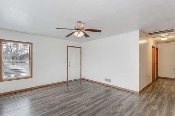 Twin/Duplex, Side By Side - Douglass, KS (photo 5)