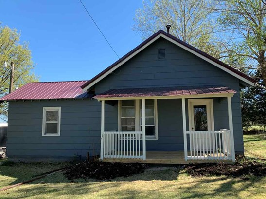 Single Family OnSite Blt, Bungalow,Traditional - Winfield, KS