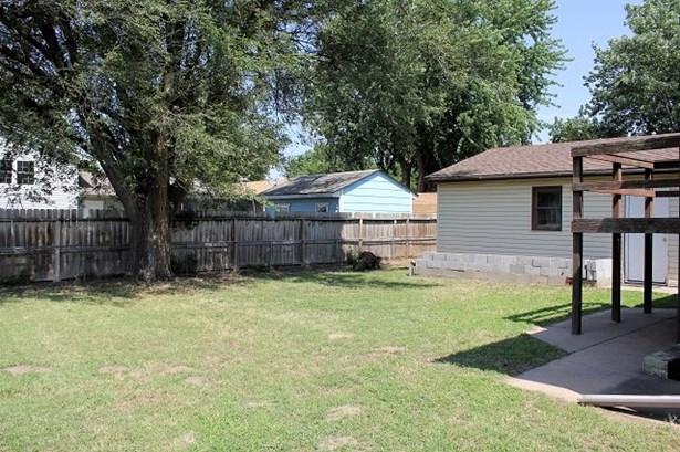 Single Family OnSite Blt, Traditional - Wichita, KS (photo 4)