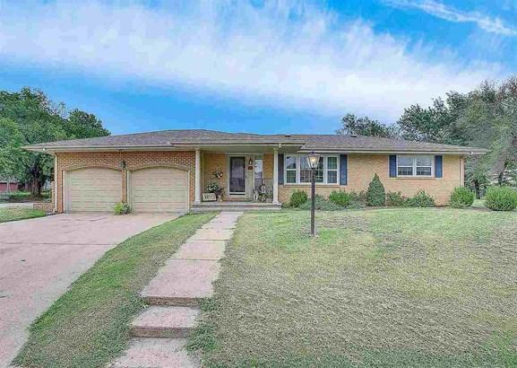 Single Family OnSite Blt, Ranch - Garden Plain, KS