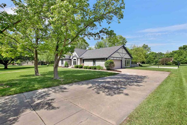 Single Family OnSite Blt, Ranch,Traditional - Wichita, KS (photo 2)