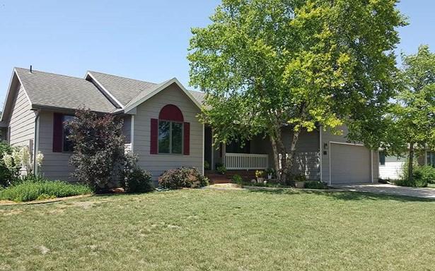 Single Family OnSite Blt, Ranch - Newton, KS (photo 1)
