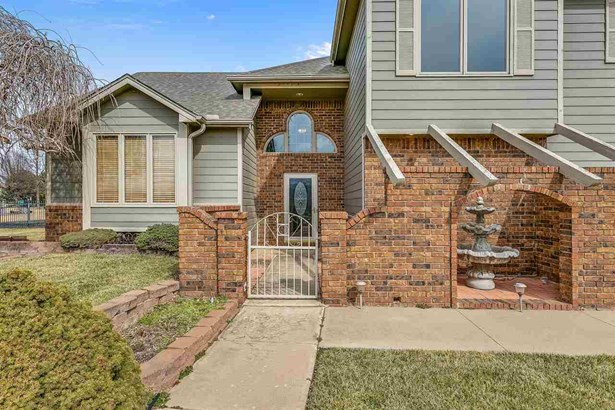 Single Family OnSite Blt, Other/See Remarks - Wichita, KS (photo 4)