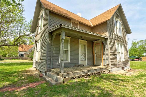 Single Family OnSite Blt, Other/See Remarks - Peabody, KS (photo 2)