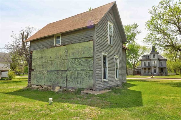 Single Family OnSite Blt, Other/See Remarks - Peabody, KS (photo 4)