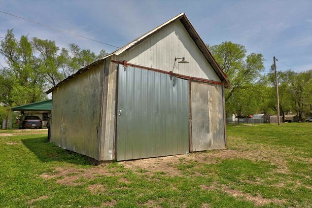 Single Family OnSite Blt, Other/See Remarks - Peabody, KS (photo 5)