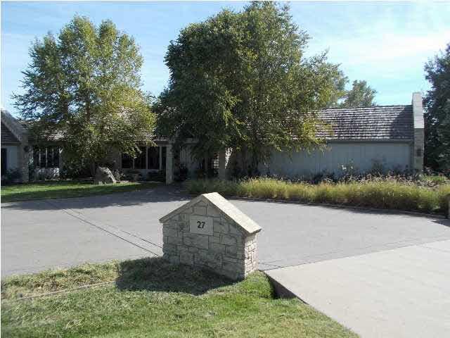Single Family OnSite Blt, Ranch - Winfield, KS (photo 2)