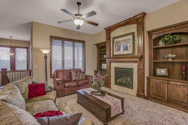 Single Family OnSite Blt, Ranch - Wichita, KS (photo 5)