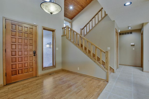 Contemporary,Other/See Remarks, Single Family OnSite Blt - Wichita, KS (photo 3)