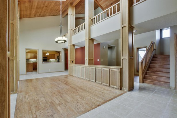 Contemporary,Other/See Remarks, Single Family OnSite Blt - Wichita, KS (photo 5)