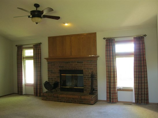 Single Family OnSite Blt, Ranch - Derby, KS (photo 3)
