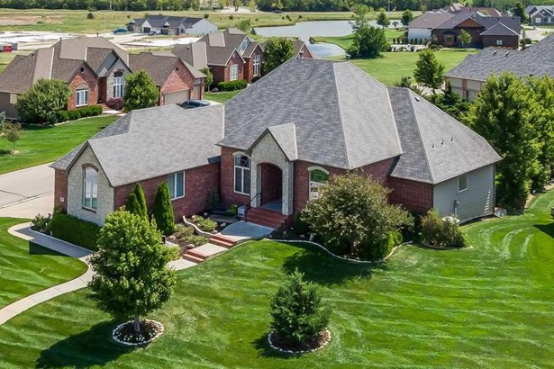 Single Family OnSite Blt, Traditional - Bel Aire, KS