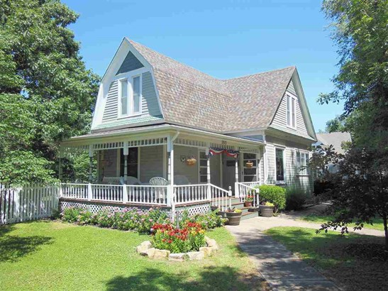 Single Family OnSite Blt, Traditional - Clearwater, KS (photo 1)