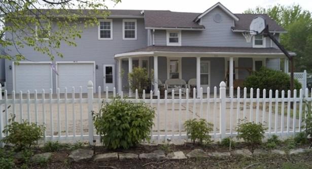 Single Family OnSite Blt, Traditional - Winfield, KS (photo 1)