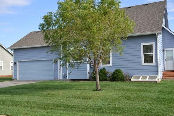 Single Family OnSite Blt, Ranch - Bel Aire, KS (photo 3)