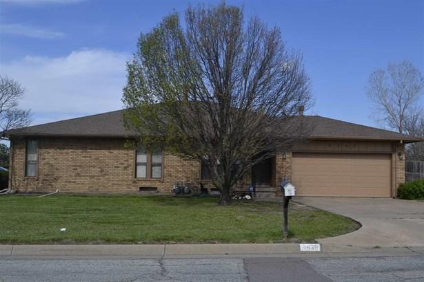 Ranch, Twin Home or 1/2 Duplex - Wichita, KS (photo 1)