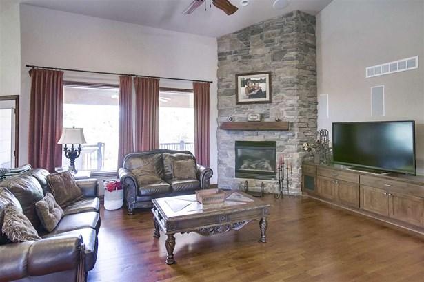 Single Family OnSite Blt, Ranch - Andover, KS (photo 4)