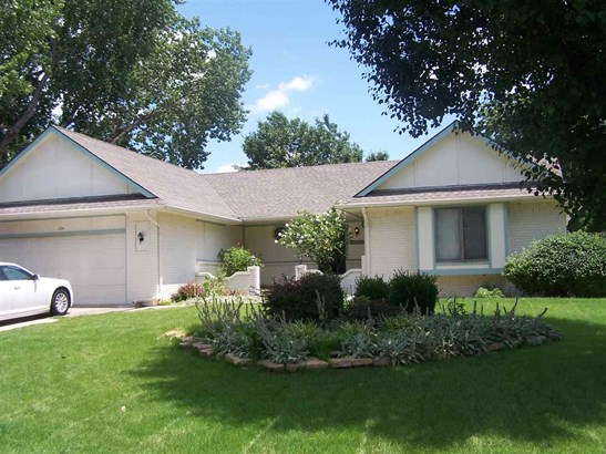 Single Family OnSite Blt, Ranch - Wichita, KS (photo 1)