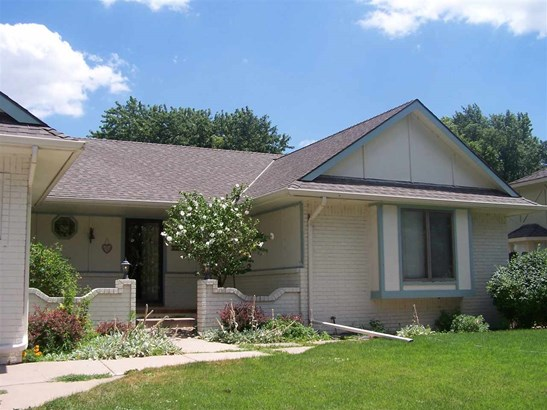 Single Family OnSite Blt, Ranch - Wichita, KS (photo 3)