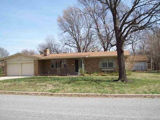 Single Family OnSite Blt, Ranch,Traditional - Wichita, KS