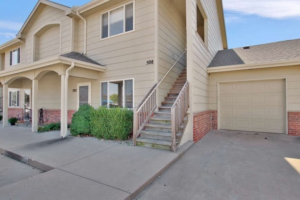 Comm Hsing/Condo/TH/Co-Op, Other/See Remarks - Wichita, KS (photo 2)