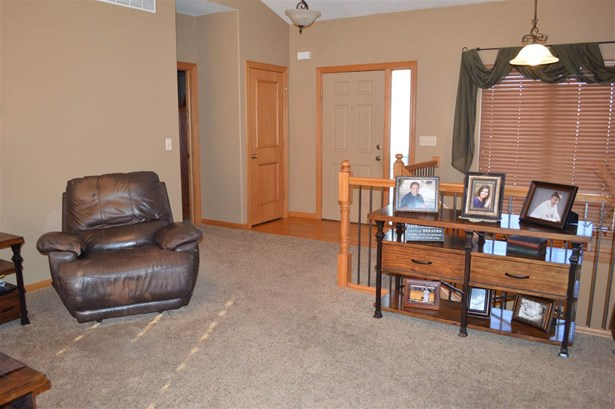 Single Family OnSite Blt, Ranch - Clearwater, KS (photo 5)