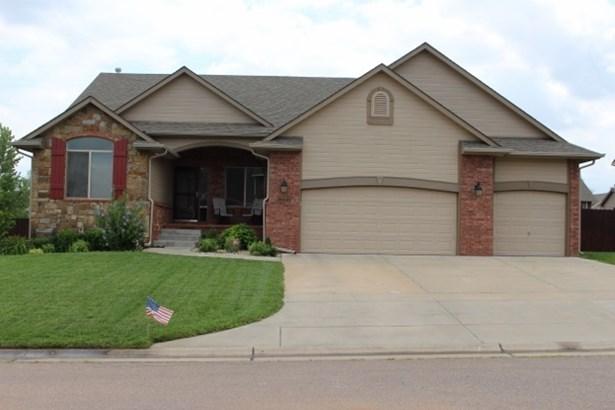 Single Family OnSite Blt, Southwestern - Wichita, KS (photo 1)