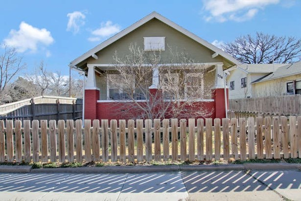 Single Family OnSite Blt, Bungalow - Wichita, KS (photo 2)