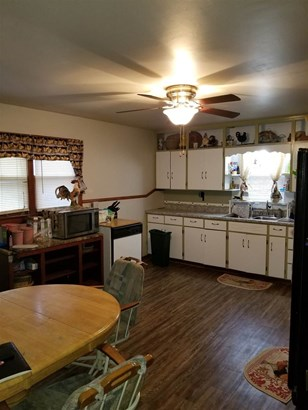 Ranch, Single Family OffSite Blt - Wichita, KS (photo 5)